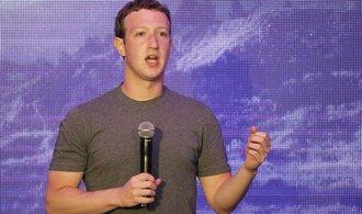 Americká komise vyšetřuje Facebook. Japonsko si zvolilo premiéra