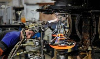 Novoborská sklárna Crystalex letos zvýší tržby navzdory propadu v Rusku