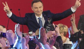 Polský prezident podepsal kontroverzní zákon o ústavním soudu