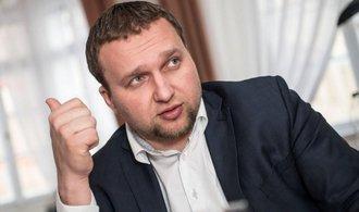 Jurečka chce podpořit pracovníky a podnikatele z malých obcí