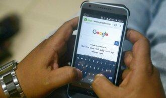 Googlu se nelíbí hesla na PC, testuje přihlašování telefonem