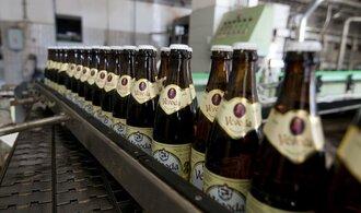 Česká regionální piva pronikají na britský trh. Dováží je bývalý účetní