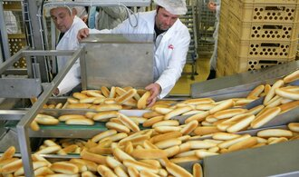 Na Slovensku prý proběhly razie v pekárnách holdingu Agrofert. Firmě hrozí vysoká pokuta