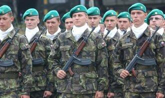Armáda chce jiné zásobníky, než si nadiktovala