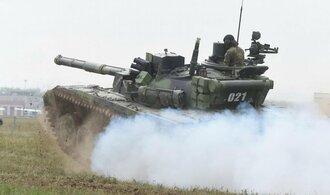 Armáda bude moci vyčlenit víc vojáků pro síly rychlé reakce NATO