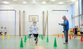 Výdaje na sport příští rok výrazně vzrostou, plánuje vláda