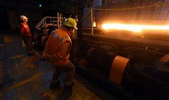 Světlíkovy Vítkovice dodají do Saúdské Arábie kompletní ocelárnu