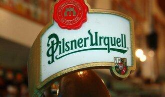 Ležák pomohl Prazdroji k růstu. Firma prodala 10 milionů hektolitrů piva
