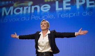Komentář: Vítězství Národní Fronty překvapilo jen ty, kdo Francouze neznají