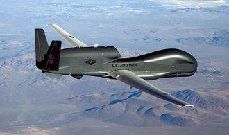 Americký dron zabil vůbce IS v Afghánistánu a Pákistánu