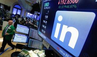 Linkedin: po stopách záhadné akvizice Microsoftem