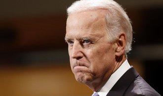 Ostřílený Biden votázce prezidentské kandidatury stále váhá