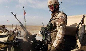 Zahraniční mise loni stály armádu přes miliardu. Nejdražší je Afghánistán