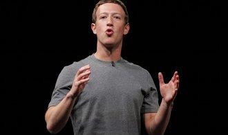 Zuckerberg: Na Facebooku není pro nenávist místo. Běženci potřebují ochranu