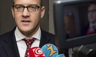 Ringier Axel Springer CZ se přejmenoval na Czech News Center