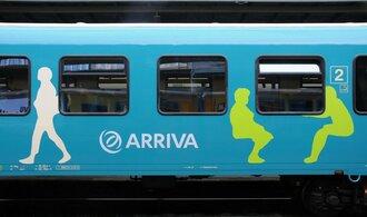 Arriva končí s provozem vlaků mezi Prahou a Kralupy