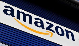 Amazon posiluje logistiku, pronajal si dvacet boeingů