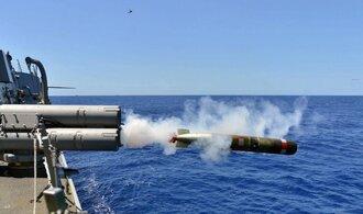 Pařížské útoky vzbudily zájem o zbrojaře. Akcie podražily o deset procent