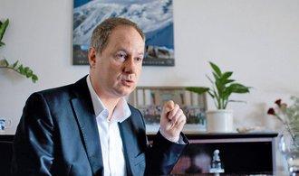 Petr Gazdík: Krajské volby ukážou, jaká bude další cesta Starostů