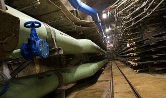 Praha plánuje výstavbu kolektorů za více než miliardu