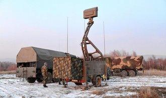 Izrael: Češi budou mít na výrobě 3D radarů velký podíl