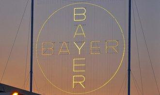 Bayer převzal divizi volně prodejných léku Merck, vyzve na souboj lídra trhu