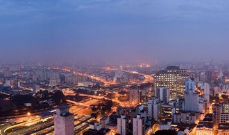 Do roku 2030 budou dvě třetiny lidí žít ve městech, předpovídá OSN