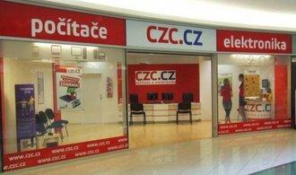 Mall Group plně ovládla velký e-shop s elektrem CZC.cz
