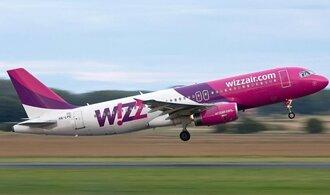 Maďarský Wizz Air zruší pražskou základnu, výrazně sníží počet linek