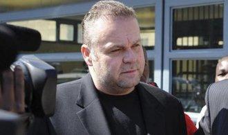 Český žalobce žádá pro Krejčíře až 15 let vězení