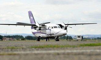 Aircraft Industries hlásí zisk skoro čtvrt miliardy. Většina letounů putovala do Ruska