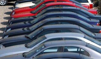 Stáčením aut podvodníci vydělají 19 miliard ročně, vypočítal autoklub