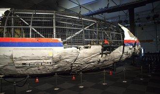 Rusko navrhuje pokračovat ve vyšetřování katastrofy letu MH17