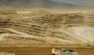 Glencore o třetinu sníží těžbu zinku. Práci ztratí 1600 lidí
