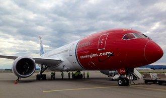 Spojení nízkonákladových gigantů? Norwegian jednají o spolupráci s Ryanairem