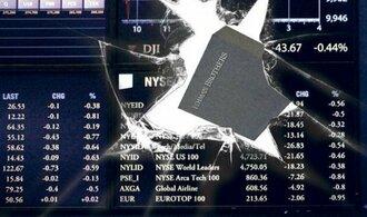 Zaplatí S&P za neodpovídající rating Lehmanu? Řítí se žaloby z Německa