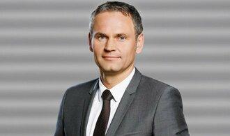Novým šéfem Porsche se stane výrobní ředitel Blume