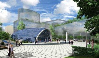 Výkupy pozemků pro nové metro stojí, DPP získal sedm metrů čtverečních