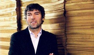 Kellner prodal svůj ruský řetězec Eldorado, který patří k největším prodejcům elektroniky