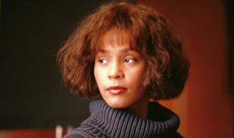 Zemřela zpěvačka Whitney Houston