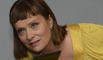 Vitásková se chce bránit trestnímu stíhání, podala stížnost