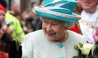Královna představila priority britské vlády