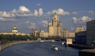 Kampaň před moskevskými volbami ovládlo téma imigrace