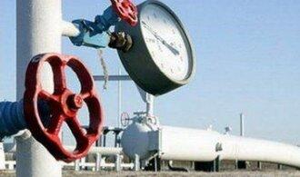 Moskva a Kyjev se dohodly na transportu ruského plynu do Evropy. Ukrajina vydělá desítky miliard