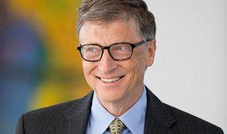 Gates a Softbank investují do baterií, které nahradily lithium železem