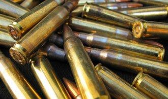 Nová munice i neprůstřelné vesty. Obrana podepsala tři zbrojní kontrakty, zaplatí miliardy