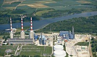 Siemens postaví v Německu první plynovou elektrárnu za čtyři roky