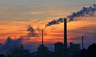 Německá elektřina z uhlí zaplavuje Evropu