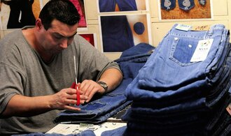 Padělky ubírají v EU 410 tisíc míst, v Česku vede oblečení