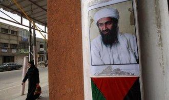 Na americký trh jde kontroverzní kniha o zabití bin Ládina